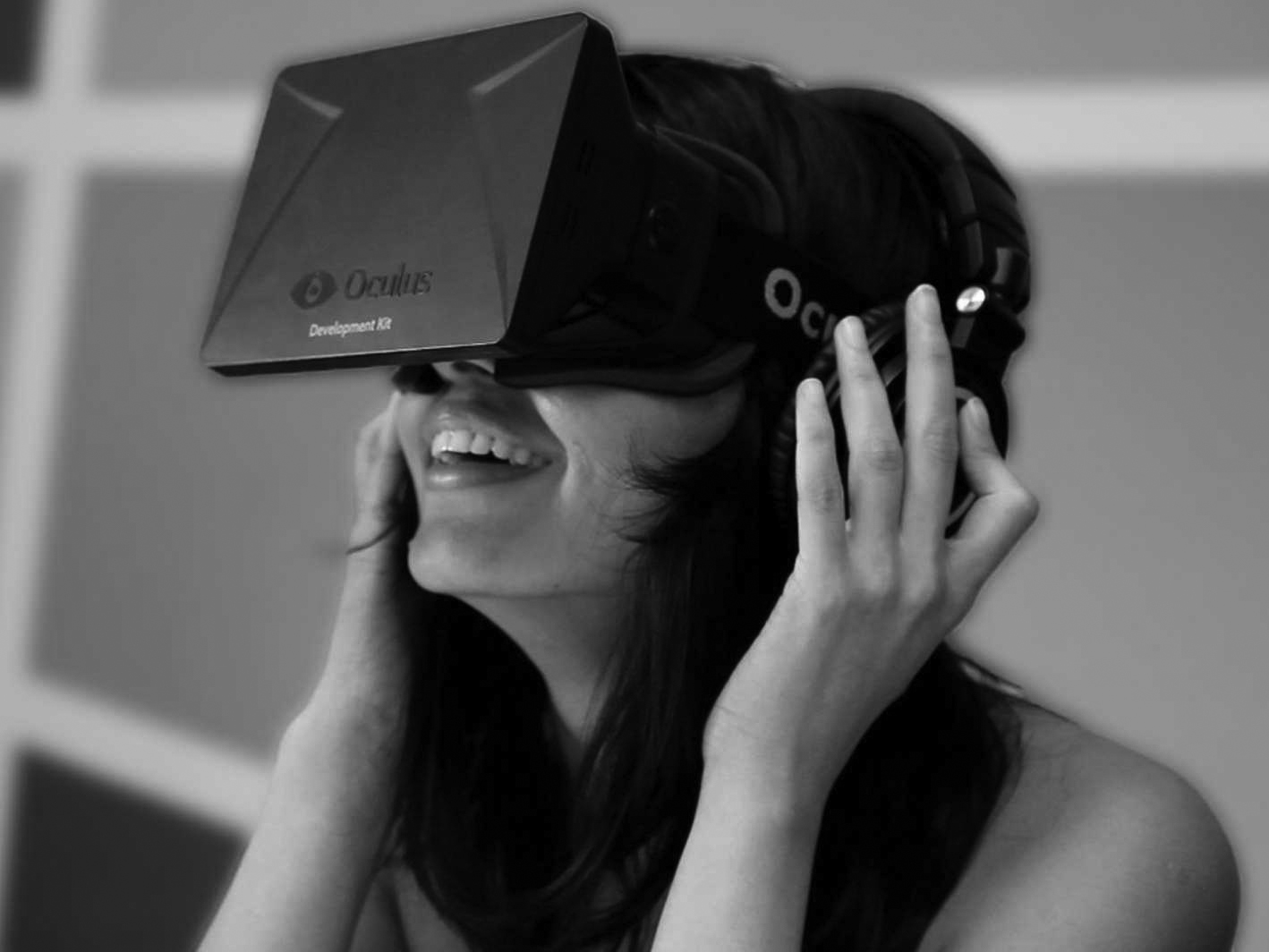 The Oculus VR could be available for purchase by the end of 2015.  Photo Courtesy of Twinfinite