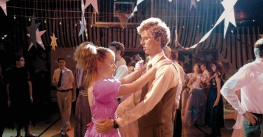 NAPOLEON DYNAMITE US 2004 TINA MAJORINO JON HEDER Date 2004, Photo by: Mary Evans/Paramount Pictures and Fox Searchlight/Ronald Grant/Everett Collection(10365898)