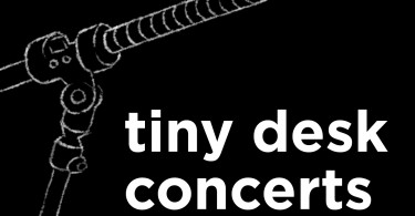 Tiny Desk Concerts - Video