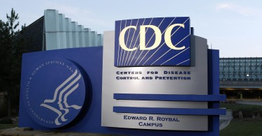 A general view of the Centers for Disease Control and Prevention (CDC) headquarters is seen in Atlanta, Georgia, in this file photo taken September 30, 2014. The U.S. Centers for Disease Control and Prevention plans to hire a chief of laboratory safety, a new post that has taken on more urgency after a CDC scientist was possibly exposed to Ebola in a laboratory last week. To match Exclusive HEALTH-EBOLA/USA-CDC      REUTERS/Tami Chappell/Files   (UNITED STATES - Tags: HEALTH POLITICS)