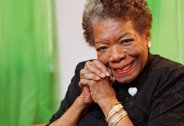 angelou the independent